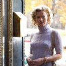 Gretchen Mol star as Catherine Caswell in An American Affair.
