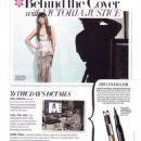 Victoria Justice - Latina Magazine Pictorial [United States] (October 2012)