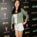 Yunjin Kim - 2006 Maxim Hot 100 Party