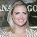 Kate Upton – Conversation About Impact Climate Change Has On The Future Of Polar Bears