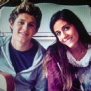 Niall Horan and Amy Green (niall)
