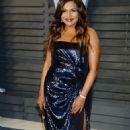 Mindy Kaling – 2018 Vanity Fair Oscar Party in Hollywood