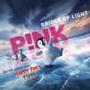 Bridge of Light - Pink - Pink