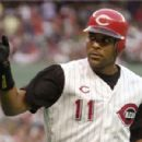 Barry Larkin - 400 x 300