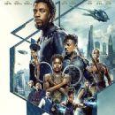 Black Panther (2018) - 454 x 653