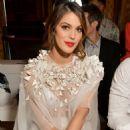 Iris Mittenaere – 2019 Paris Fashion Week – Stephane Rolland Haute Couture FW 19-20 - 454 x 727