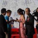 Red Carpet Photos-2004 Huabiao Film Awards