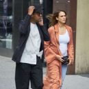 Jessica Alba – Out in NYC