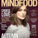 Keira Knightley - MindFood Magazine Cover [Australia] (May 2019)