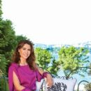 Jülide Ates - InStyle Home Magazine Pictorial [Turkey] (July 2012)