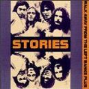 Stories Album - Walk Away From The Left Banke