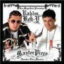 Rakim Y Keny Album - Masterpiece