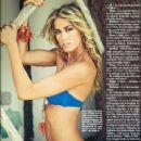 Elena Santarelli, Melissa Satta - Chi Magazine Pictorial [Italy] (9 November 2011) - 415 x 564