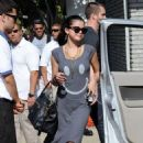 Selena Gomez: out and about in Malibu