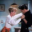 Laurel Goodwin, Elvis Presley - 454 x 387