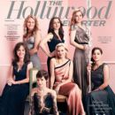 Rachel Weisz, Amy Adams, Marion Cotillard, Naomi Watts, Anne Hathaway, Sally Field, Helen Hunt - The Hollywood Reporter Magazine Cover [United States] (30 November 2012)