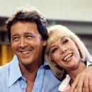 Bobby Van and Elaine Joyce - 336 x 335