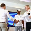 The F1 Connectivity Innovation Prize