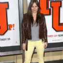 "Briana Evigan - ""Fired Up!"" World Premiere In Los Angeles - 19.02.2009"