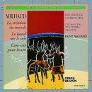 Darius Milhaud - La Bœuf sur le toit (Orchestre de l'Opéra de Lyon feat. conductor: Kent Nagano)