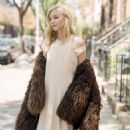 Emily Kinney – Photoshoot for New York Magazine 2016 - 454 x 568