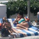 Selena Gomez Hot Bikini - 275 x 357