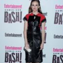 Danielle Panabaker –  Entertainment Weekly Comic-Con Celebration - Arrivals - 454 x 660