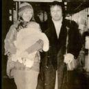 Mia Farrow and Andre Previn