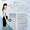 Louise Bourgoin - Grazia Magazine Pictorial [France] (7 February 2014)