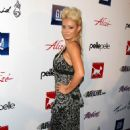 Aubrey O'Day - Celebrity Catwalk For Charity 08-16-07