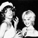 David Johansen and Cyrinda Foxe - 454 x 260