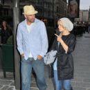 Rachel McAdams Out For A Stroll In Paris