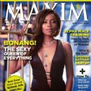 Bonang Matheba