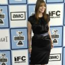 Amber Benson Arrives At The 2008 Film Independent's Spirit Awards - 454 x 681