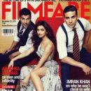 Deepika Padukone, John Abraham, Akshay Kumar - Filmfare Magazine Pictorial [India] (23 November 2011)