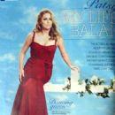 Patsy Kensit - Celebs On Sunday Magazine Pictorial [United Kingdom] (20 February 2011) - 454 x 591