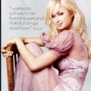 Paris Hilton - Elle Girl Magazine Pictorial [United States] (May 2005)