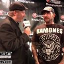 CM Punk Ringside Fest 2012 Interview
