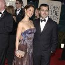 Ashley Judd and Dario Franchitti - The 62nd Annual Golden Globe Awards (2005) - 310 x 475