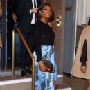 Gabrielle Union – 'American Son' Broadway Play Opening Night in New York - 454 x 681