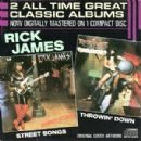 Rick James - Street Songs / Throwin' Down