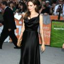 The 2011 TIFF - 'Moneyball' Premiere (September 9, 2011)