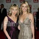 Arrivals For the TV Week Logies 2008