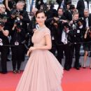 Celina Jade – 'Sorry Angel' Premiere at 2018 Cannes Film Festival - 454 x 681
