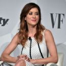 Kate Walsh At Vanity Fair and Fidelity Empowering Conversations