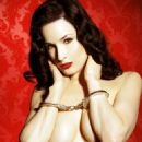 Dita Von Teese - Scott McAulay Shoot