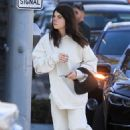 Isabella Rose Giannulli sports a comfy in all white in Beverly Hills - 454 x 681