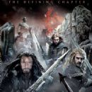 The Hobbit: The Battle of the Five Armies - 454 x 662
