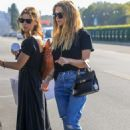 Ashley Benson – Out in Beverly Hills