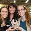 Amanda Tapping - Twitter Pictures